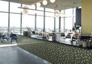 Clarion Hotel Helsinki baaritiski